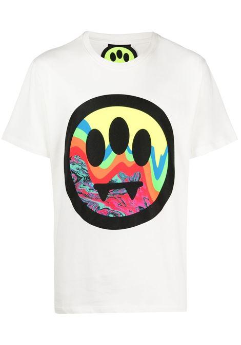 White t-shirt BARROW | T-SHIRT | 029134002