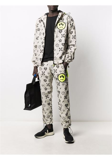 Grey jacket BARROW | JACKETS | 029155094