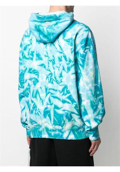 Blue sweatshirrt BARROW | SWEATSHIRTS | 029298114