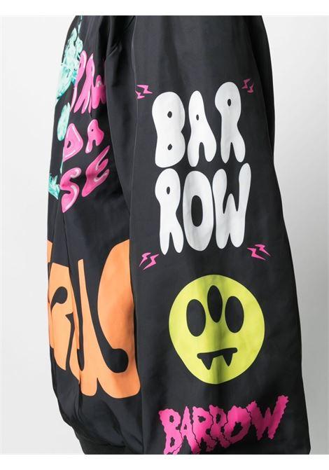 Bomber nero BARROW | BOMBER | 029433110