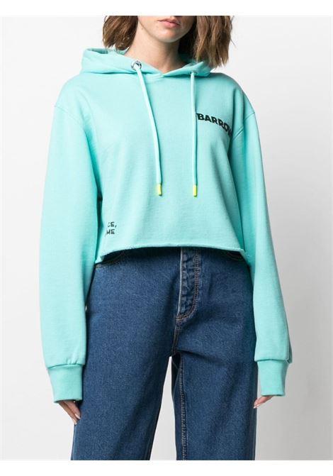 Blue sweatshirt BARROW |  | 029450114