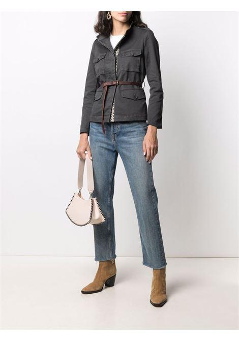 Black jacket BAZAR DELUXE | JACKETS | S6672000209