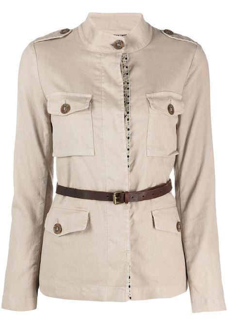Beige jacket BAZAR DELUXE |  | S6672100211