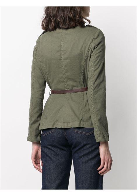 Green jacket BAZAR DELUXE |  | S6672100213