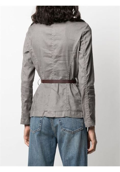 Grey jacket BAZAR DELUXE | JACKETS | S6672100217
