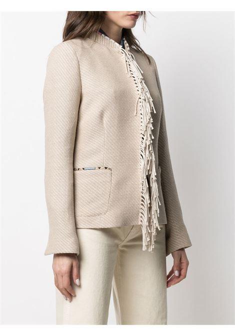 Beige jacket BAZAR DELUXE |  | S6682200221