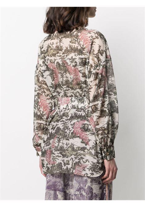 Beige blouse BAZAR DELUXE |  | S6912600N266