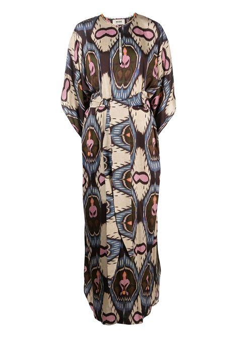 Multicolour dress BAZAR DELUXE | DRESS | S6962700E279