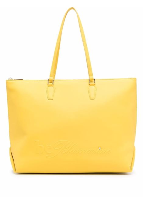 Tote bag BE BLUMARINE | SHOPPERS | E17WBBL872018600