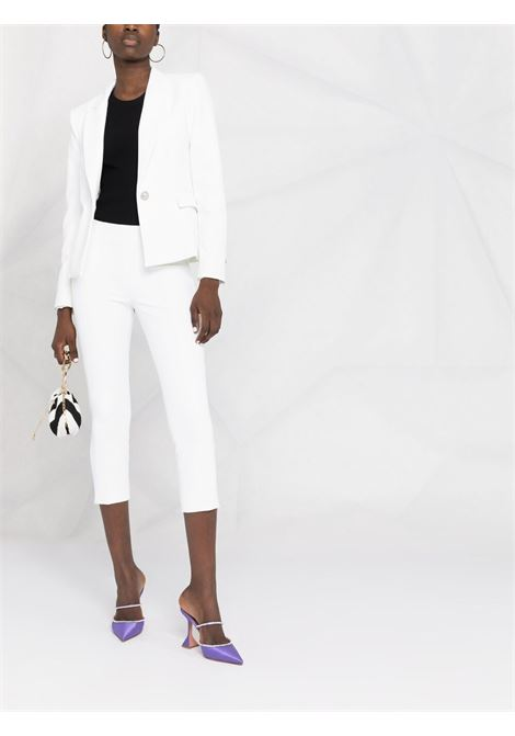 White blazer BLUMARINE | BLAZER | 25032107