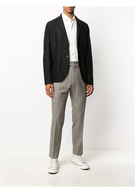 Camicia bianca BOGLIOLI | CAMICIE | 543BPC8710101