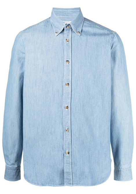 Light blue shirt BOGLIOLI | SHIRTS | 554LBTC8570710