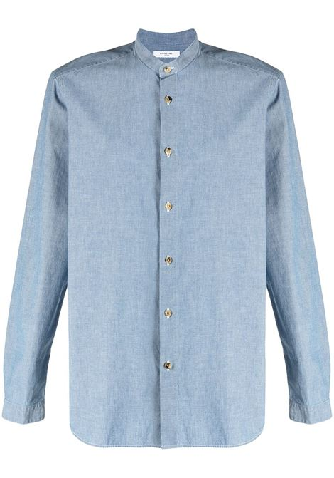Light blue shirt BOGLIOLI |  | 586LBTC8930750