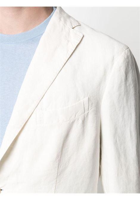 Giacca bianca BOGLIOLI | GIACCHE | N1302QBLC4260106