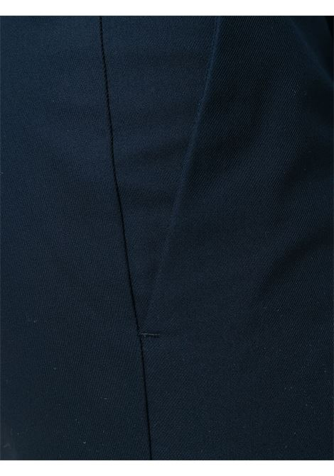 Pantalone blu BRUNELLO CUCINELLI | PANTALONI | M0F70P6572C7186