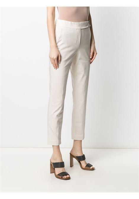 Pantalone beige BRUNELLO CUCINELLI | PANTALONI | M0F70P7604C8555