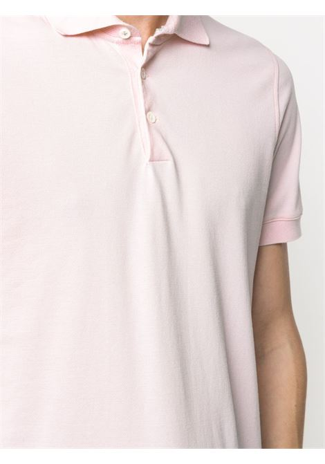 Pink Polo shirt BRUNELLO CUCINELLI |  | M0T638116C6585