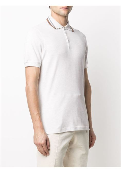 White Polo shirt BRUNELLO CUCINELLI |  | M0T638136CD521