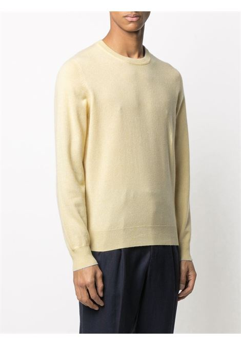 Pastel yellow jumper BRUNELLO CUCINELLI |  | M2200100CX625