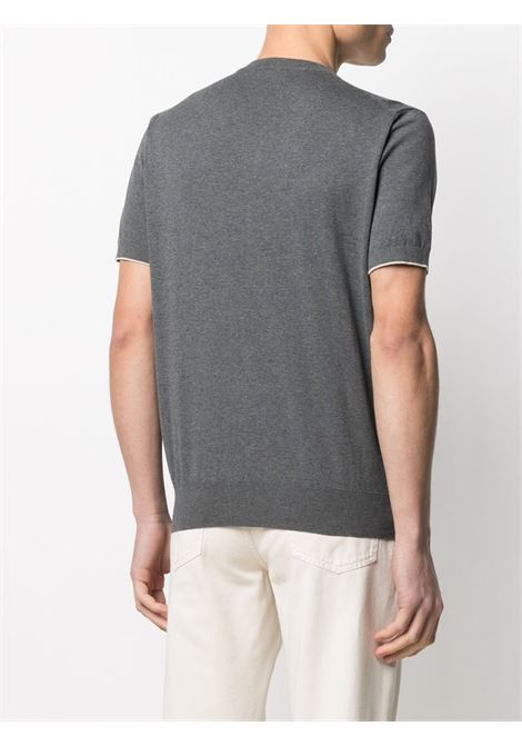 Grey t-shirt BRUNELLO CUCINELLI |  | M2900282CL013