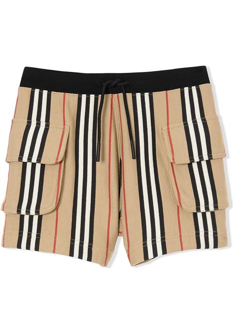 Shorts BURBERRY KIDS | SHORTS | 8022056A7029