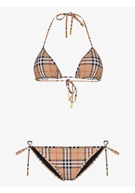 Bikini set BURBERRY |  | 8009008A5145