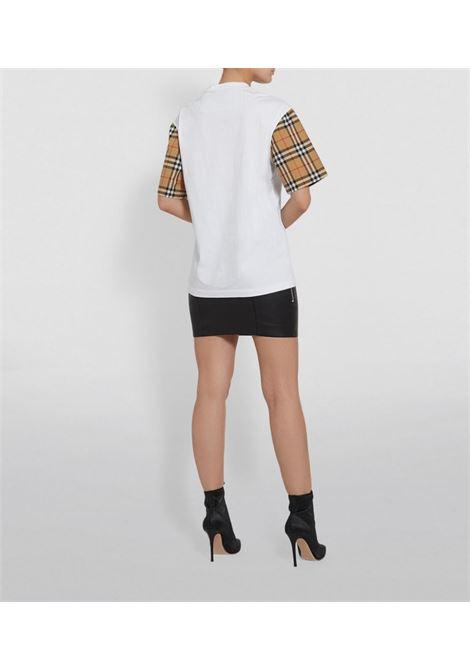 White t-shirt BURBERRY |  | 8014896A1464