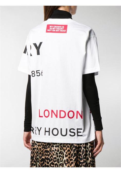 White t-shirt BURBERRY |  | 8017103A1464
