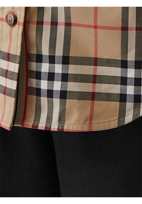 Beige shirt BURBERRY |  | 8022284A7028