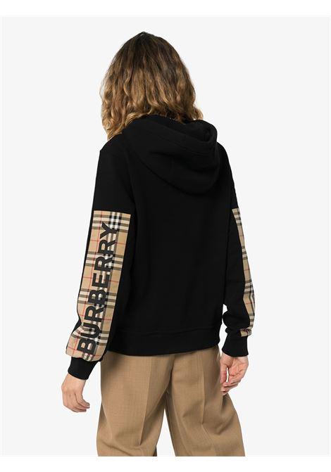 Black sweatshirt BURBERRY | SWEATSHIRTS | 8024543A1189
