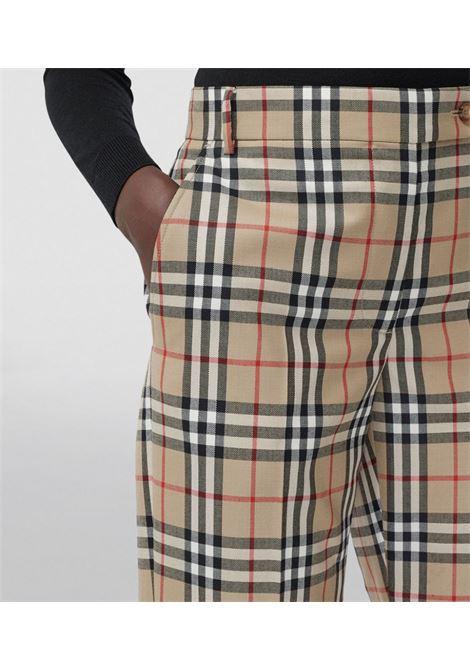 Pantalone BURBERRY | PANTALONI | 8033467A7028