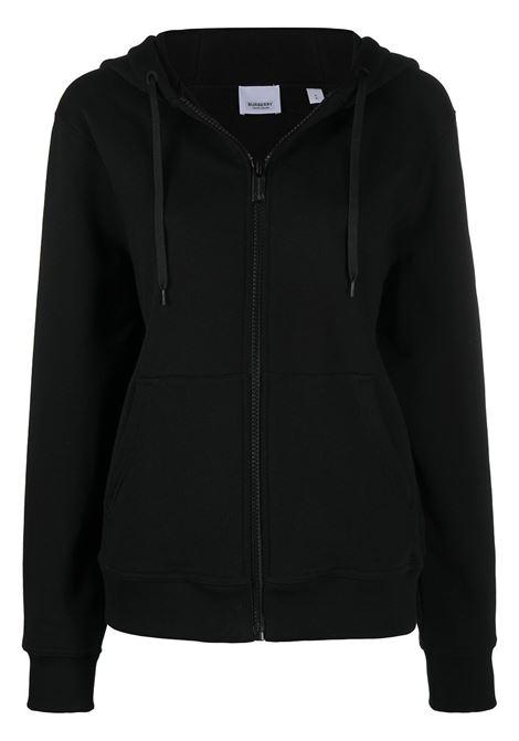 Black sweatshirt BURBERRY |  | 8036691A1189