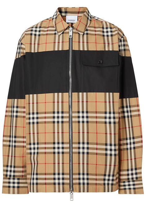 Jacket BURBERRY | JACKETS | 8036770A7028
