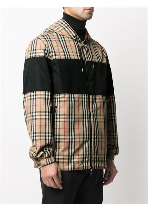 Reversible jacket BURBERRY | JACKETS | 8036894A7028