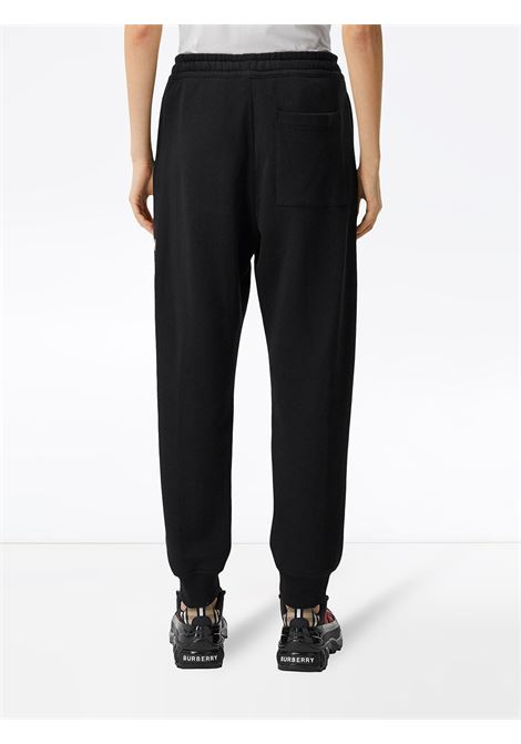 Black trousers BURBERRY |  | 8037260A1189