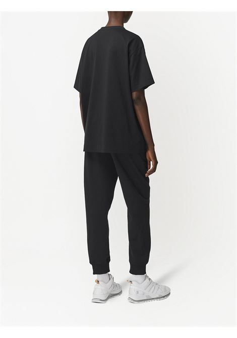 Black t-shirt BURBERRY |  | 8037382A1189
