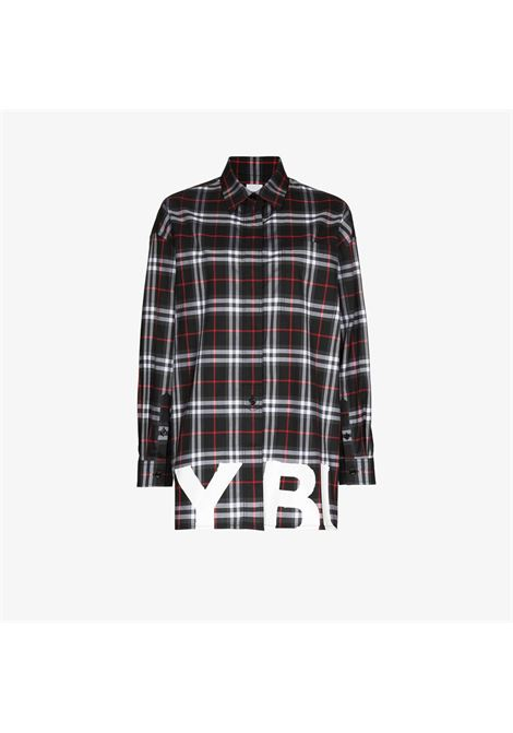 Black shirt BURBERRY |  | 8038144A1003