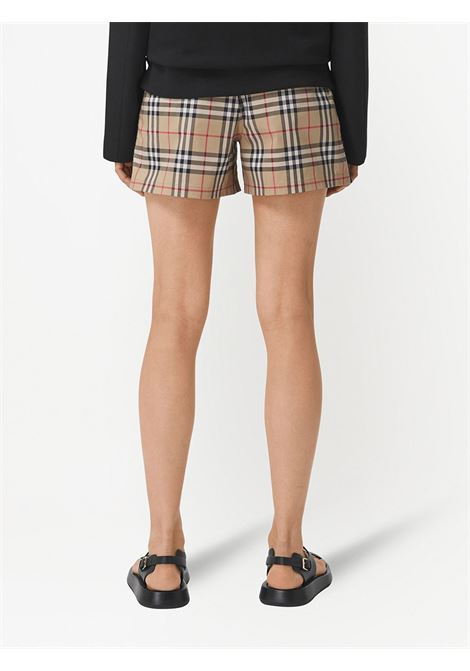 Shorts BURBERRY | SHORTS | 8040598A7028