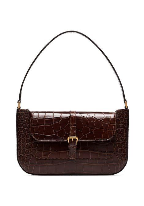 Shoulder bag BY FAR | 19PFMDASNEDMEDNUTELLA