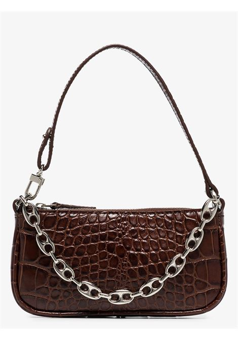 Shoulder bag BY FAR |  | 20CRMIRANEDSMANUTELLA