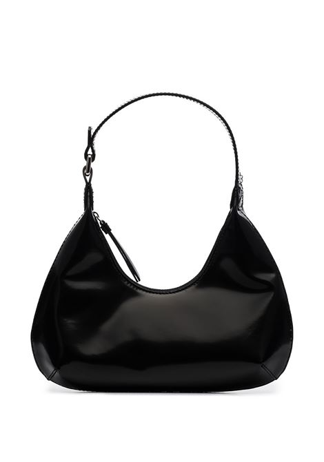 Shoulder bag BY FAR | 20PFBASBLWSMABLACK