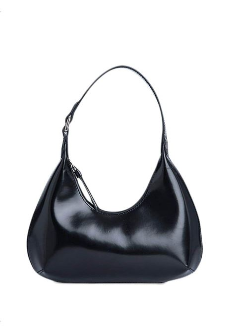 Shoulder bag BY FAR |  | 20PFBASBLWSMABLACK