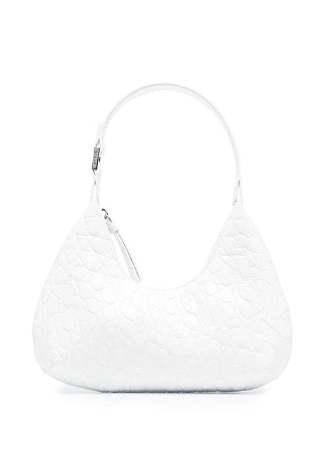 Shoulder bag BY FAR |  | 21CRBASPWDSMAPUREWHITE