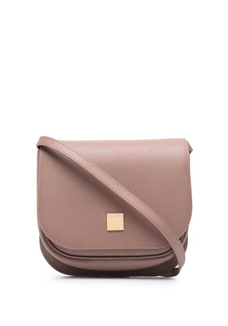 Shoulder bag CALICANTO |  | CL6004SAFFIANOTAUPE