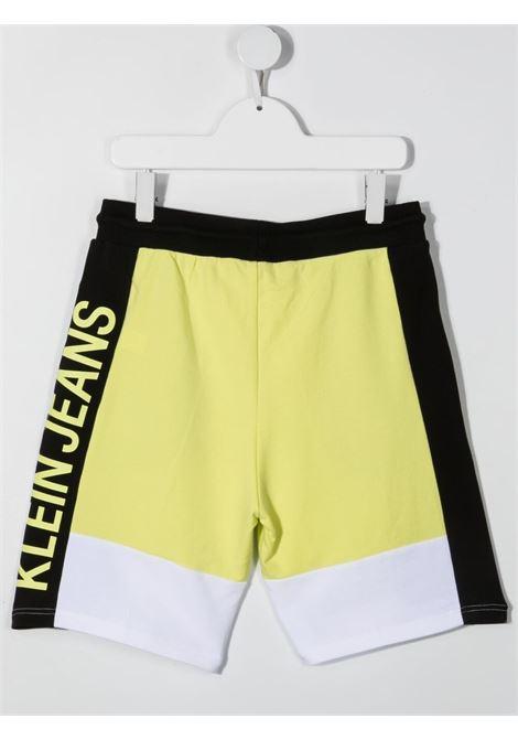 Shorts CALVIN KLEIN KIDS | SHORTS | IB0IB00787TZJB