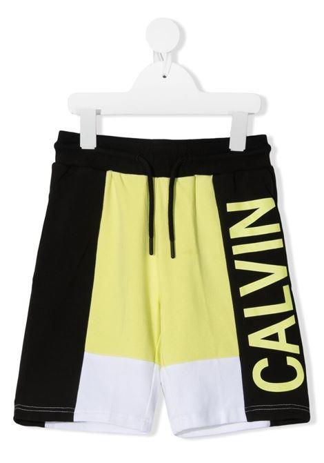 Shorts CALVIN KLEIN KIDS | SHORTS | IB0IB00787ZJB