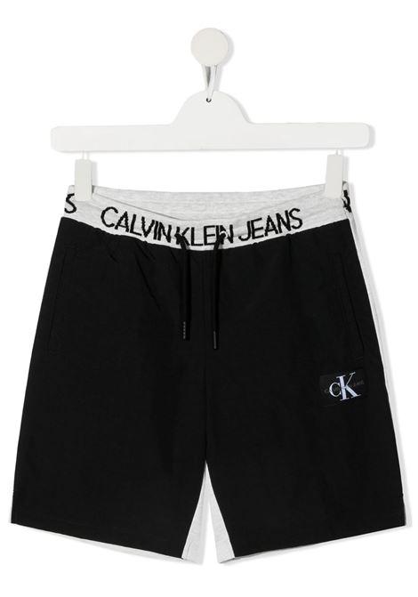 Shorts CALVIN KLEIN KIDS | SHORTS | IB0IB00794TP34