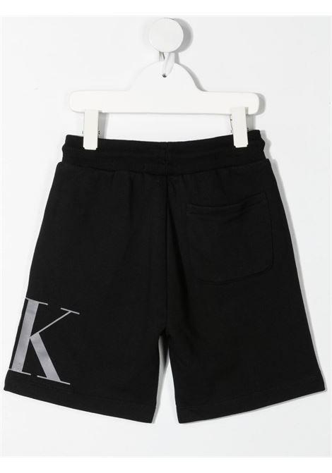 Shorts CALVIN KLEIN KIDS | SHORTS | IB0IB00798BEH