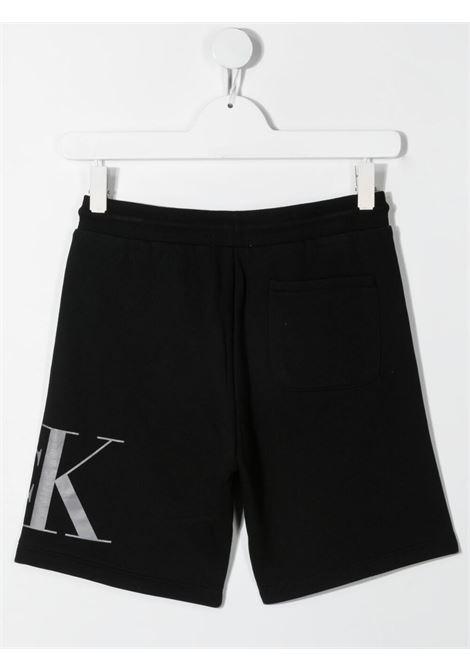 Shorts CALVIN KLEIN KIDS | SHORTS | IB0IB00798TBEH