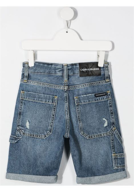 Shorts CALVIN KLEIN KIDS | SHORTS | IB0IB008711A4